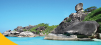 Similan Island 2 Days 1 Night