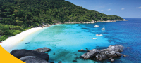Similan Island 3 Days 2 Night