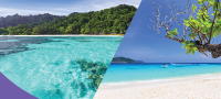 Tachai Similan 2 Days 1 night