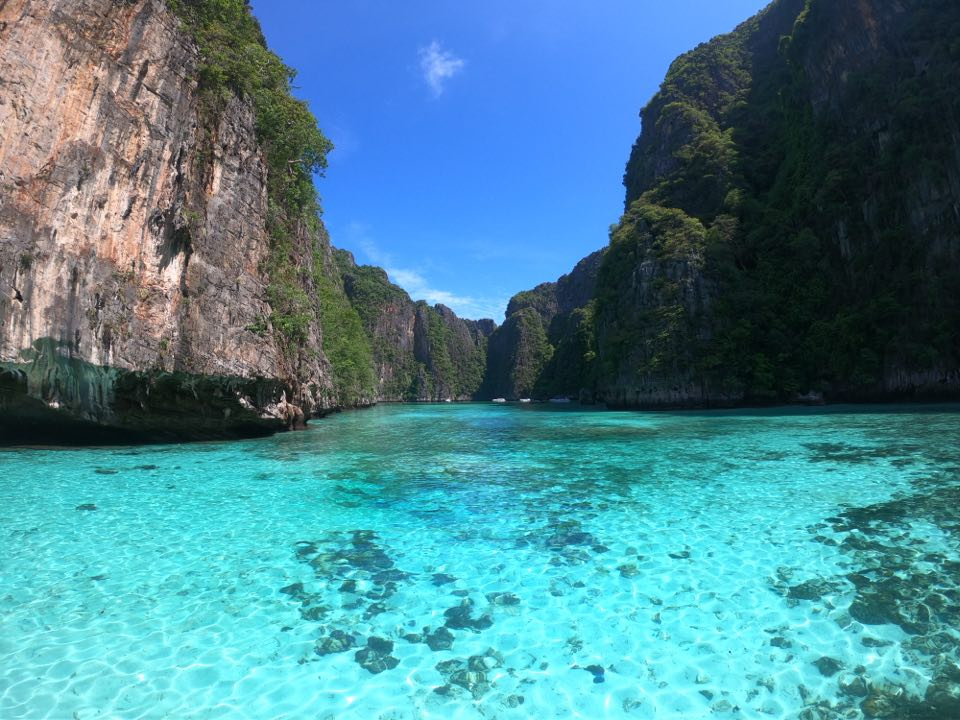 Phi Phi One Day Trip
